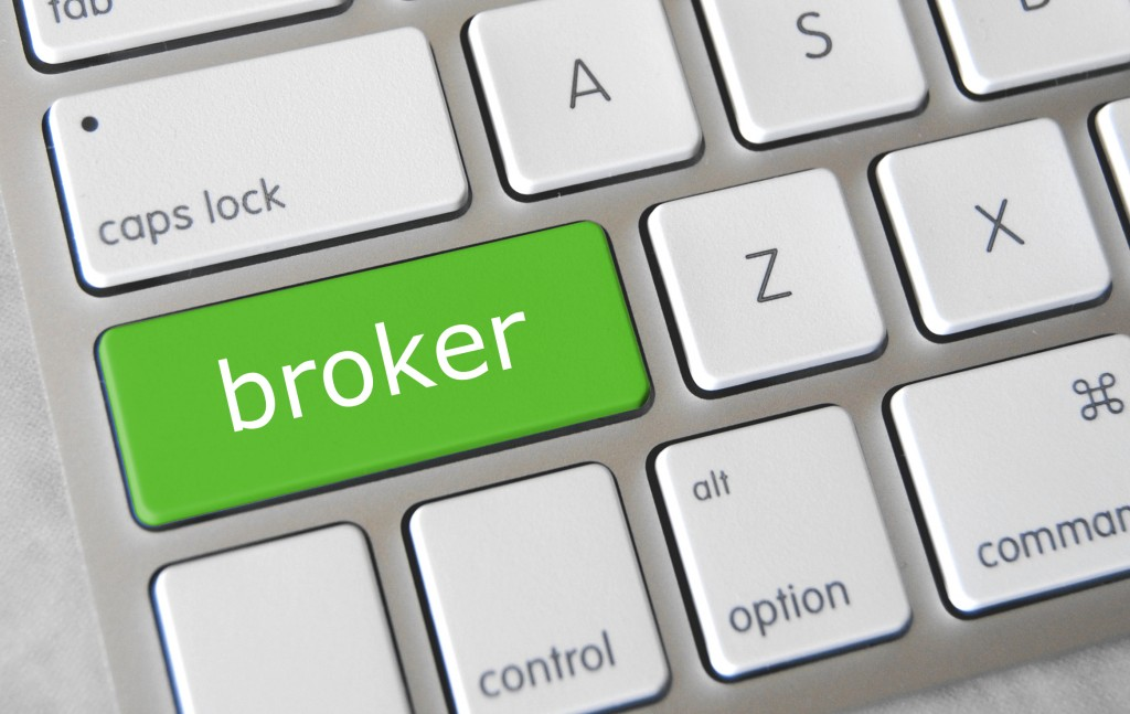 Broker by GotCredit is license under CC BY 2.0